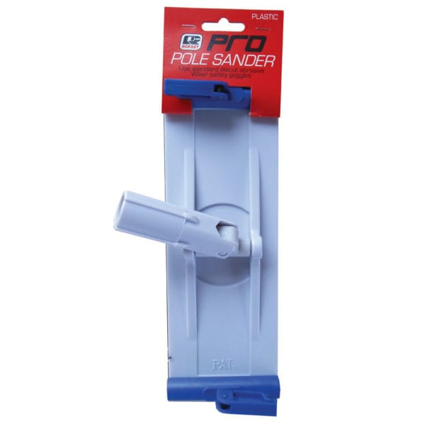 PRO POLE SANDING ATTACHMENT