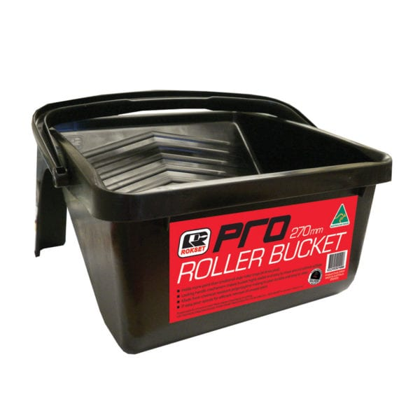 PRO ROLLER BUCKET (MOQ Only)