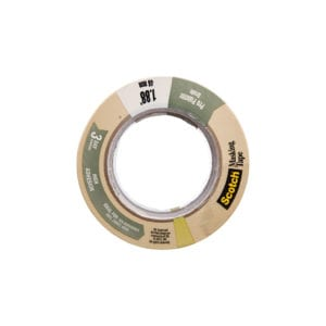 Scotch® Masking Tape 2020 48mm x 55m