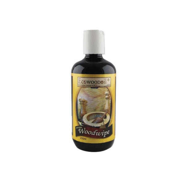 ECOWOODOIL WOODWIPE 250ML