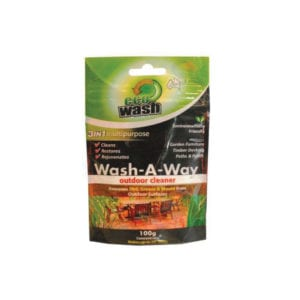 TIMBER & MASONARY CLEANER 100G