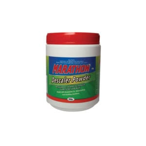 DESCALER POWDER 500G