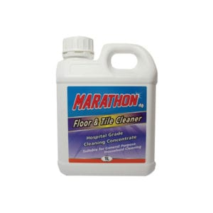 FLOOR TILE CLEANER 1L
