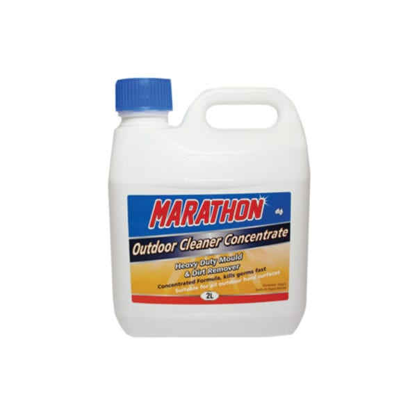 OUTDOOR CLEANER CONCENTRATE 2L