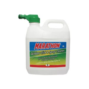 OUTDOOR CLICK & SPRAY CLEANER 2L