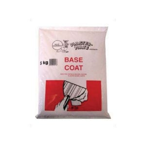 CRYSTAL BASE COAT 10KG BAG