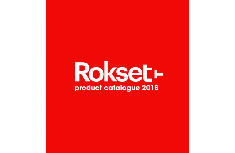 Rokset catalogue